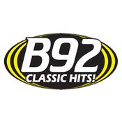Radio WBVX - B92 Classic Hits 92.1 FM