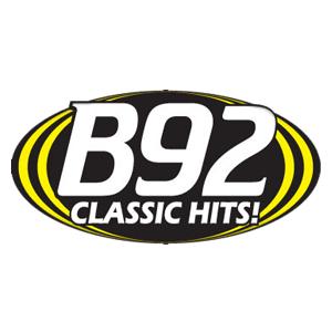 WBVX - B92 Classic Hits 92.1 FM