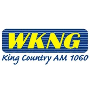 WKNG - Rejoice 89.1