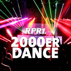 Radio RPR1.2000er Dance