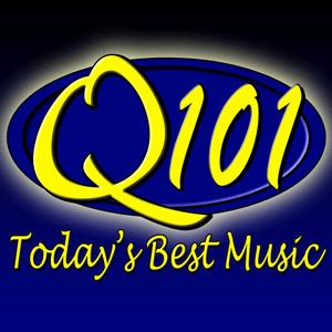 Radio WJDQ - Q101 101.3 FM
