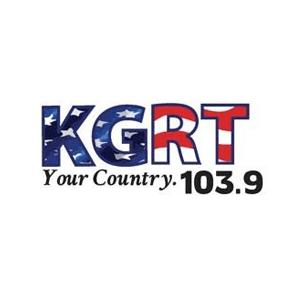 Radio KGRT-FM - 103.9 FM