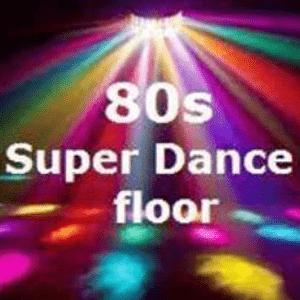 Radio 80s Super Dancefloor