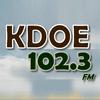 KDOE 102.3 FM