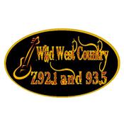 Radio KZUZ 93.5 - Wild West Country