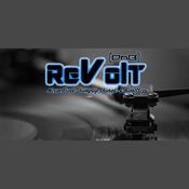 Radio Revolt Party Industrial