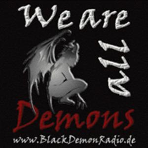 Radio Black Demon Radio