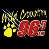WVNV - Wild Country 96.5 FM