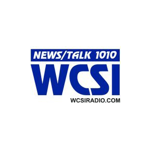 Radio WCSI - News / Talk Radio 1010 AM