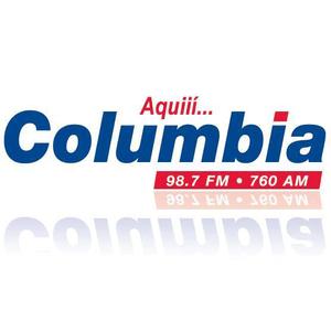 Radio Columbia 98.7 FM