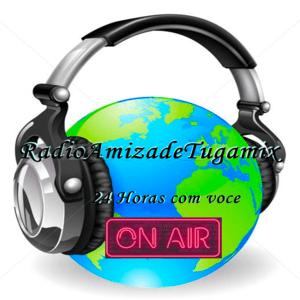 Radio RadioAmizadeTugamix