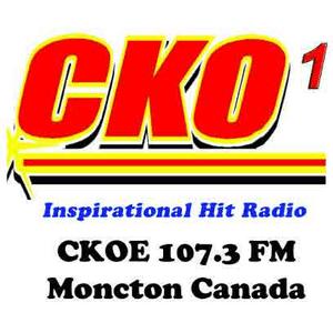 Radio CKOE 107.3 FM Moncton