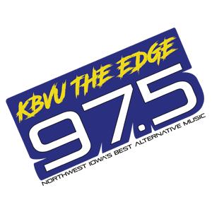 Radio KBVU - The Edge 97.5 FM