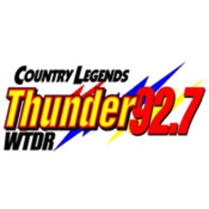 WTDR FM Thunder 92-7