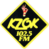 KZOK 102.5 FM