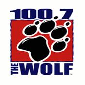Radio KKWF - THE WOLF 100.7 FM