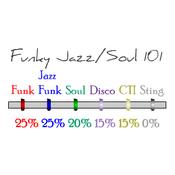Radio Funky Jazz/Soul 101