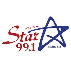 Radio WAHR - Star 99.1