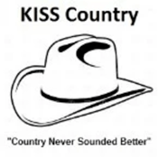 Radio Kiss Country
