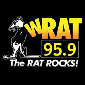 WRAT - The Rat Rocks 95.9 FM
