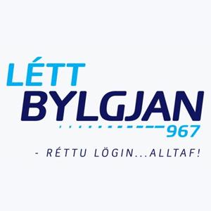 Radio Létt Bylgjan 967