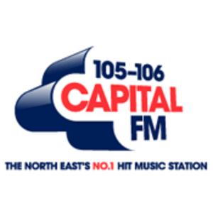 Radio Capital FM Tyne & Wear
