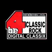 Radio Digital Classix BE4 Classic Rock
