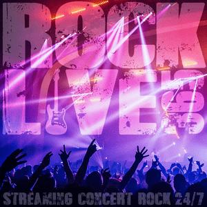 Rock Live 365