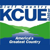 Radio KCUE - Bluff Country 1250 AM