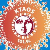 Radio KTAOS Solar Radio