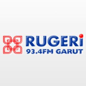 Rugeri 93.4 FM Garut
