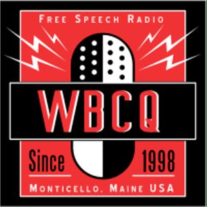 Radio WBCQ The Planet
