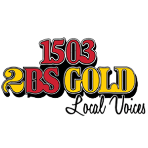 Radio 2BS - Gold 1503 AM