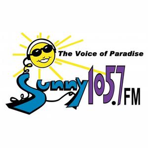Radio WCSN-FM - Sunny 105.7 FM