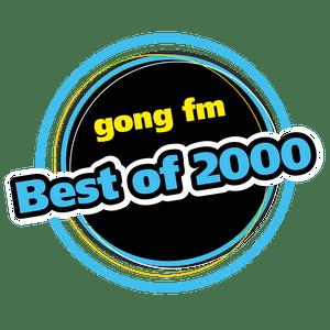 Radio gong fm Best of 2000