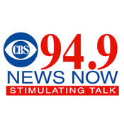 Radio WJJF - CBS News Now 94.9 FM