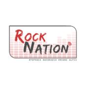 Radio Rock Nation Rhône Ain
