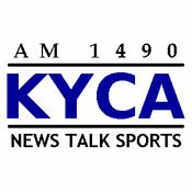 Radio KYCA - The News 1490