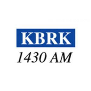 Radio KBRK 1430 AM
