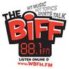 WBFH - The Biff 88.1 FM