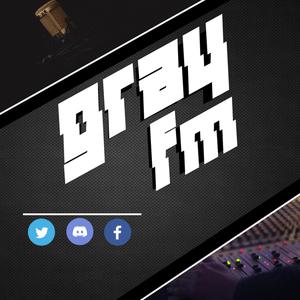 Radio gray