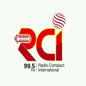 Radio Radio compact international 99.5