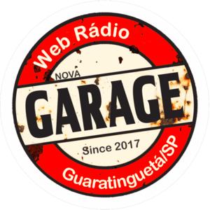 Radio Garage Web Radio