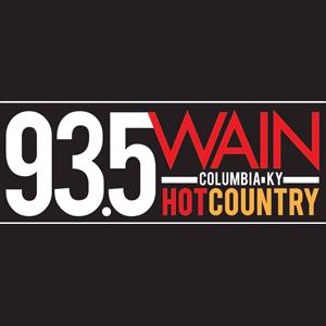 WAIN-FM - Hot Country 93.5 FM