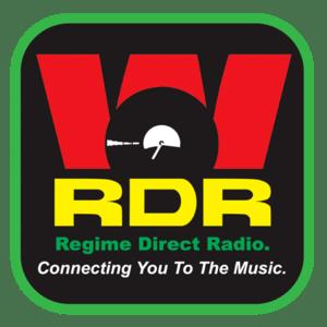 Radio WRDR   Regime Direct Radio