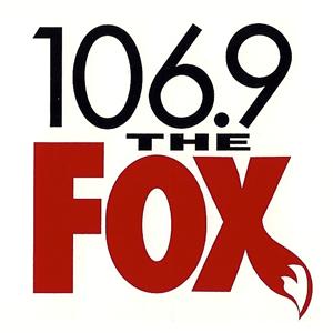 Radio WAFX - The Fox 106.9 FM