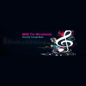 Radio MAD FM Worldwide