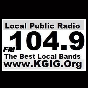 KGIG-LP 104.9 FM