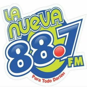 Radio La nueva 88.7 FM