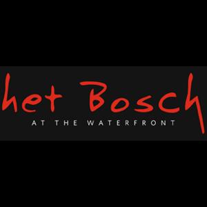 Radio het Bosch Waterfront Radio